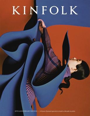 Kinfolk 40 Cover Image