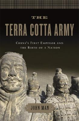 The Terra Cotta Army Cover