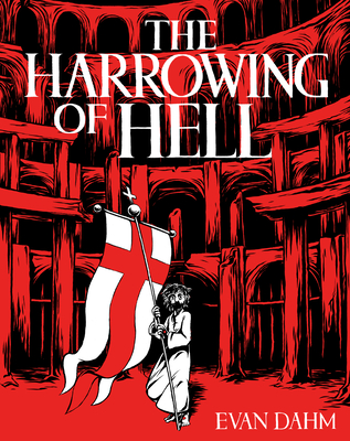 The Harrowing of Hell Cover Image