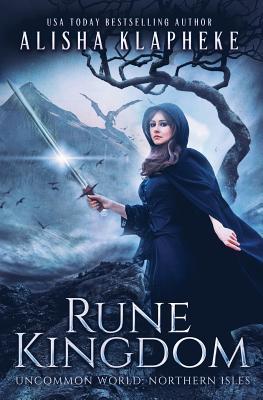 Rune Kingdom Cover Image