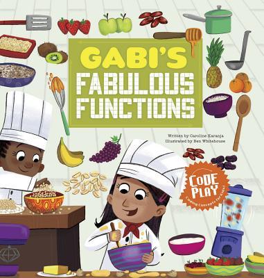 Gabi's Fabulous Functions (Code Play) Cover Image