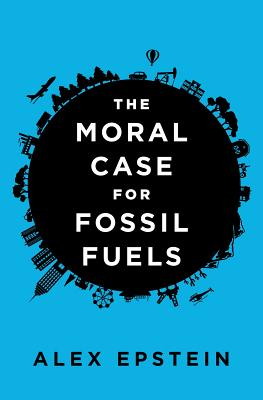 The Moral Case for Fossil Fuels Cover Image