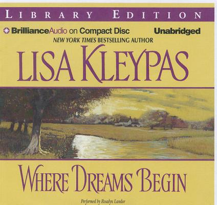 Where Dreams Begin Cover Image