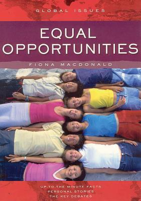 Equal Opportunities (Global Issues) Cover Image