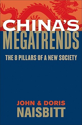 China's Megatrends Cover