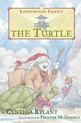 The Turtle Cover