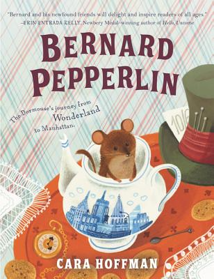 Bernard Pepperlin Cover Image