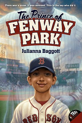 The Prince of Fenway Park Cover