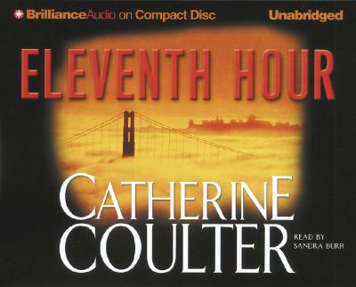 Eleventh Hour Cover Image