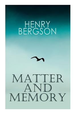 THE Matter and Memory Cover Image