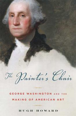 The Painter's Chair Cover
