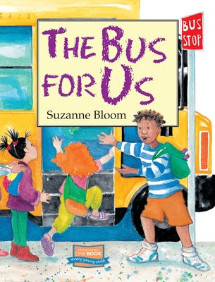 The Bus For Us Big Book Cover Image