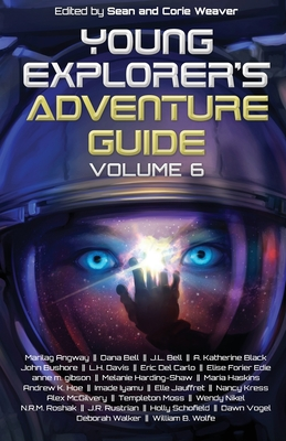 Cover for Young Explorer's Adventure Guide, Volume 6
