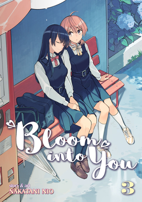 Bloom into You Vol. 3 (Bloom into You (Manga) #3) Cover Image