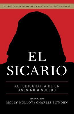 El Sicario Cover