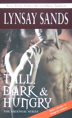Tall, Dark & Hungry Cover Image