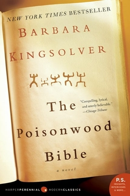 The Poisonwood Bible (Harper Perennial Modern Classics (Prebound)) Cover Image