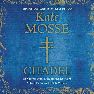 Citadel Lib/E (Languedoc Trilogy #3) Cover Image