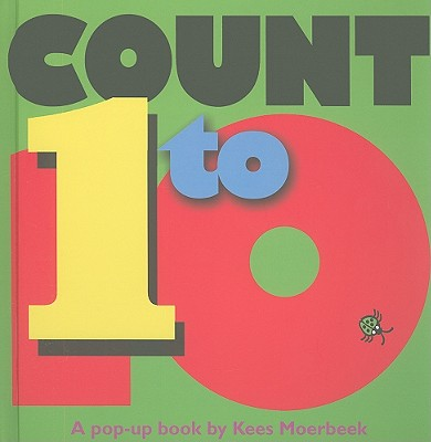 Count 1 to 10 Cover