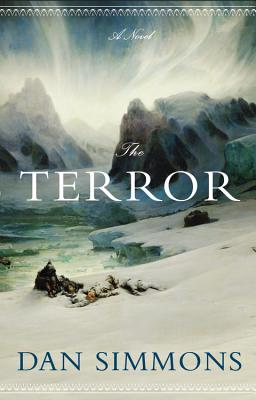 The Terror: A Novel Cover Image