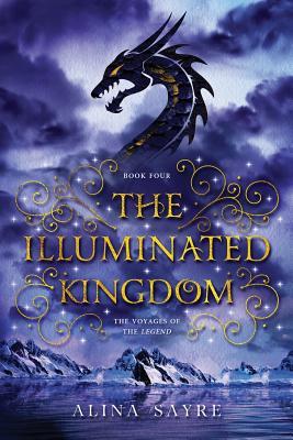 The Illuminated Kingdom Cover Image