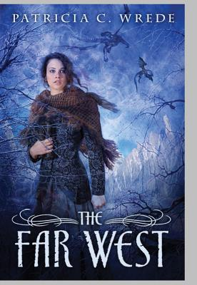 The Far West Cover