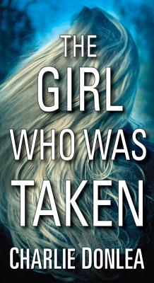 Girl Who was Taken cover image