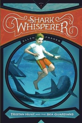 The Shark Whisperer Cover