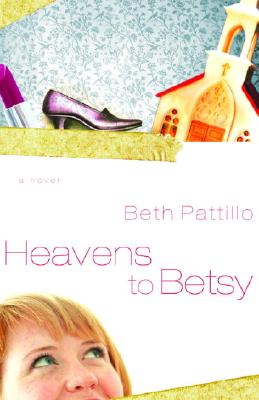 Heavens to Betsy Cover Image