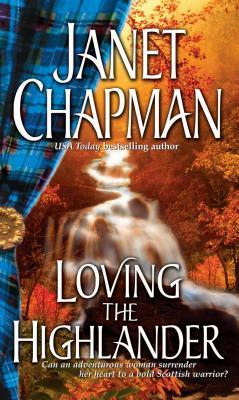 Loving the Highlander Cover Image