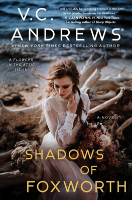 Shadows of Foxworth (Dollanganger #11) Cover Image