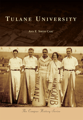 Tulane University Cover Image