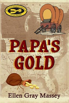 Papa's Gold Cover Image