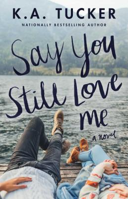 Cover for Say You Still Love Me