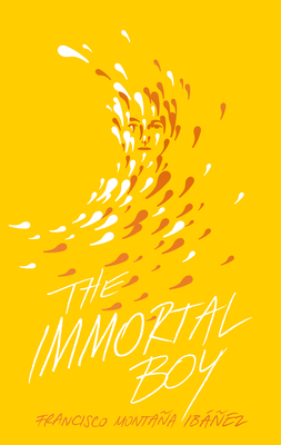 The Immortal Boy Cover Image