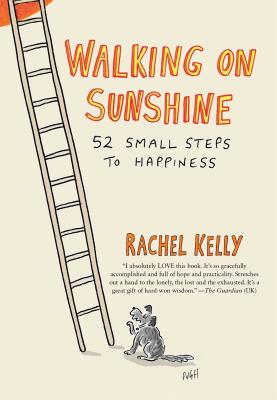 Walking on Sunshine Cover