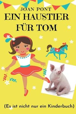 Ein Haustier Für Tom Cover Image