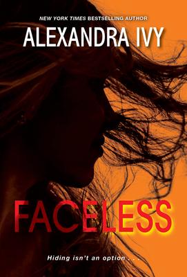 Cover for Faceless