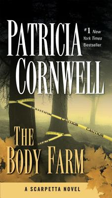 The Body Farm cover image