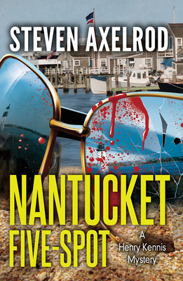 Nantucket Five-Spot (Henry Kennis Mysteries #2) Cover Image