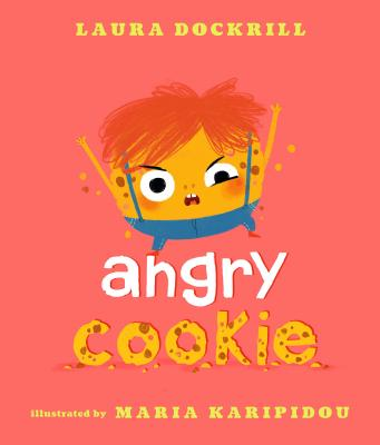 Angry Cookie Cover Image