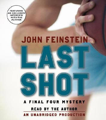 Last Shot: A Final Four Mystery Cover Image