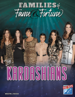 The Kardashians Cover Image