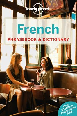 Lonely Planet Fr Phrasebook And  Dictio cover image