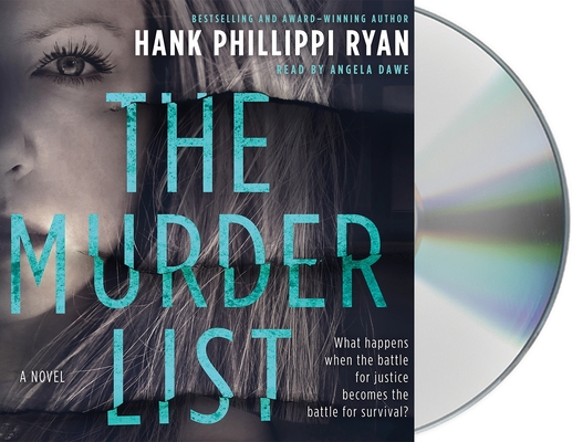 The Murder List: A Novel of Suspense Cover Image