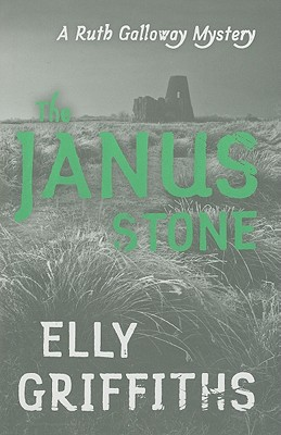 The Janus Stone Cover