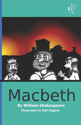 Macbeth (Easy Read Shakespeare #1) Cover Image