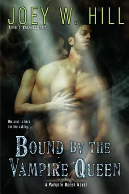 Bound by the Vampire Queen Cover Image