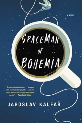 Spaceman of Bohemia Cover Image