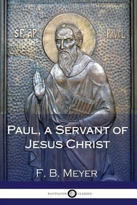 Paul, a Servant of Jesus Christ Cover Image